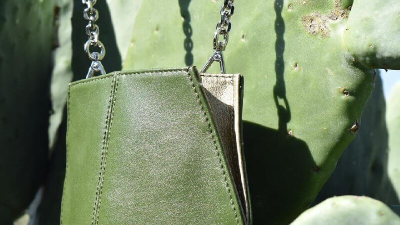 Cactus Leather