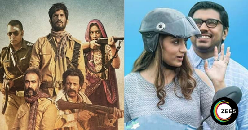 Interesting Movies That Released On ZEE5 This April