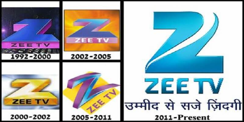Television Channel's Zee tv